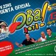 A organização estará realizando oEsquenta do Bloco Oba em São Paulo no Ébano Bar com Batom Na Cueca.O Esquenta oficial acontecerá no dia 24 de […]