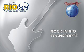 rock in rio card
