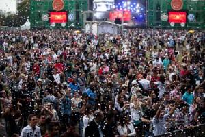 Sertanejo Pop Festival 2011 04