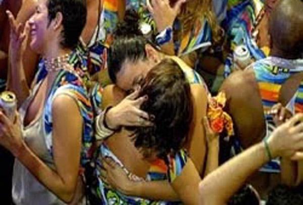 pegação carnaval 2012