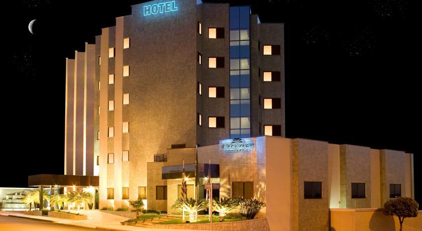 Hotel Firenze Votuporanga SP
